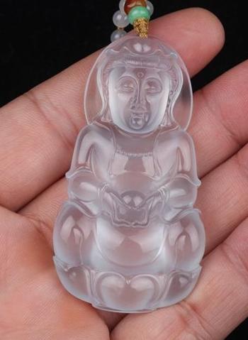 玉石雕刻成品图片